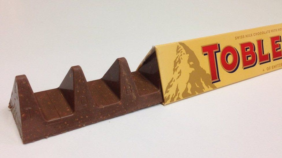Troublerone