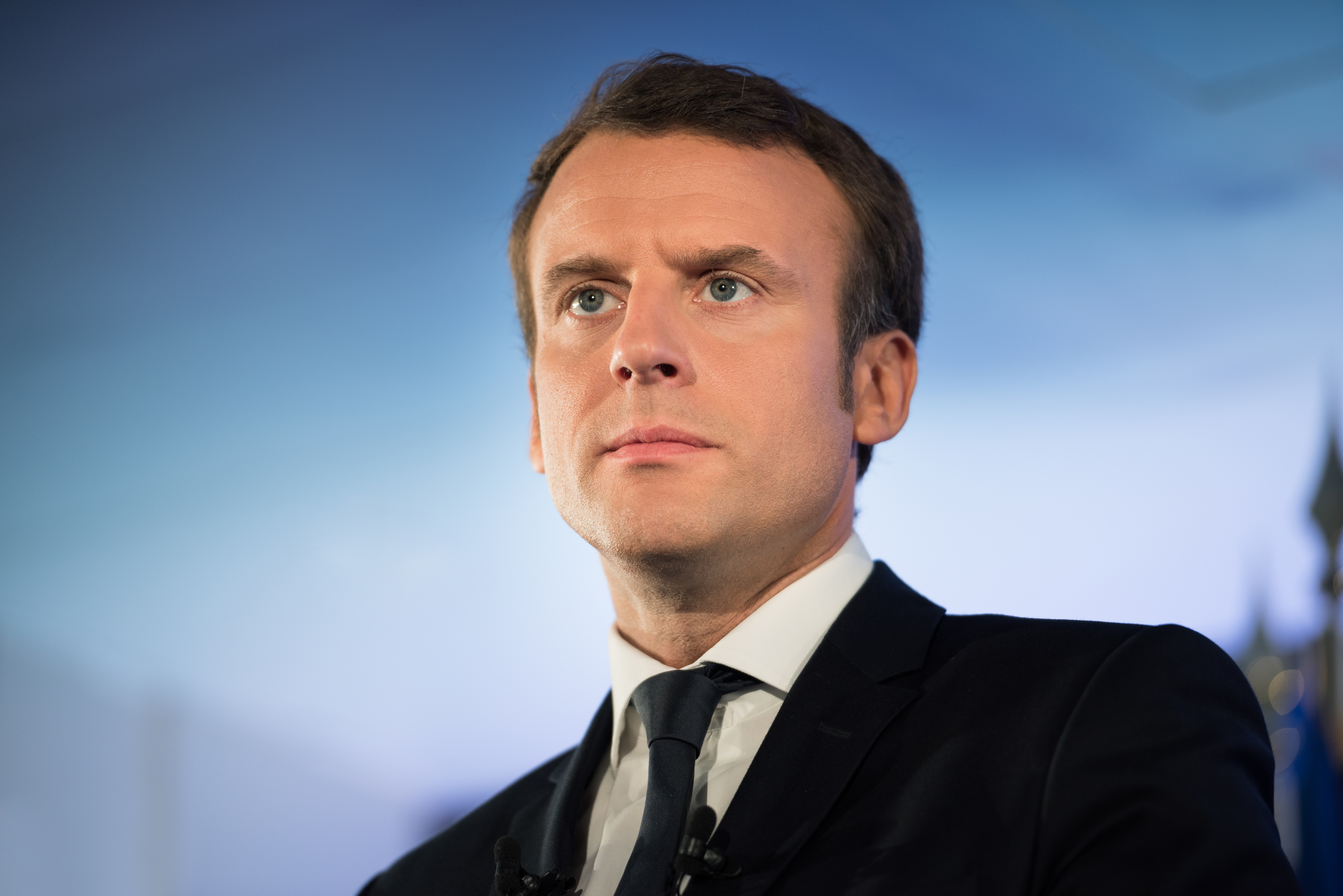 The Next President of France