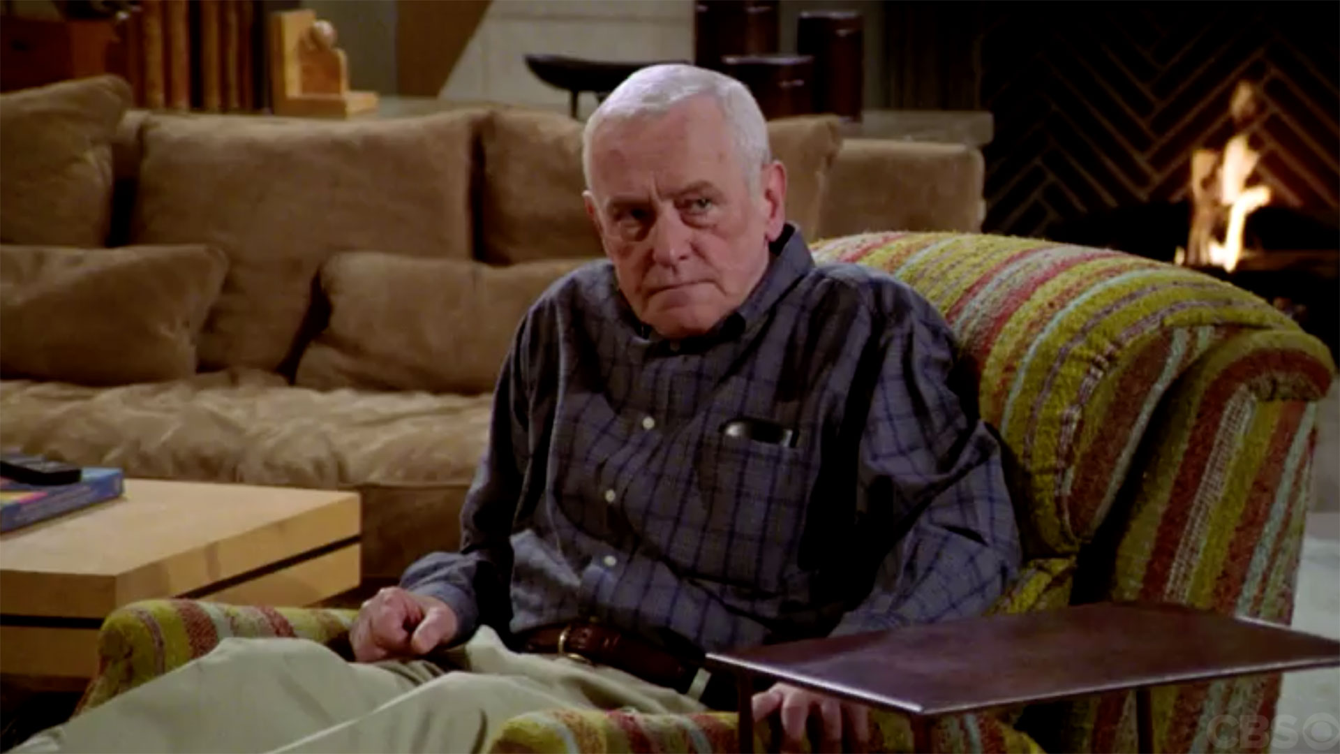 Frasier's Dad is Dead