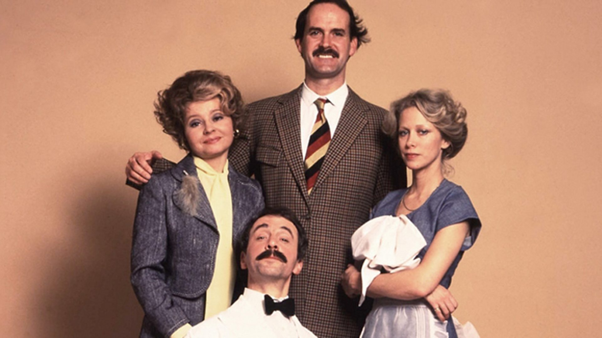 Dissecting Mister Fawlty