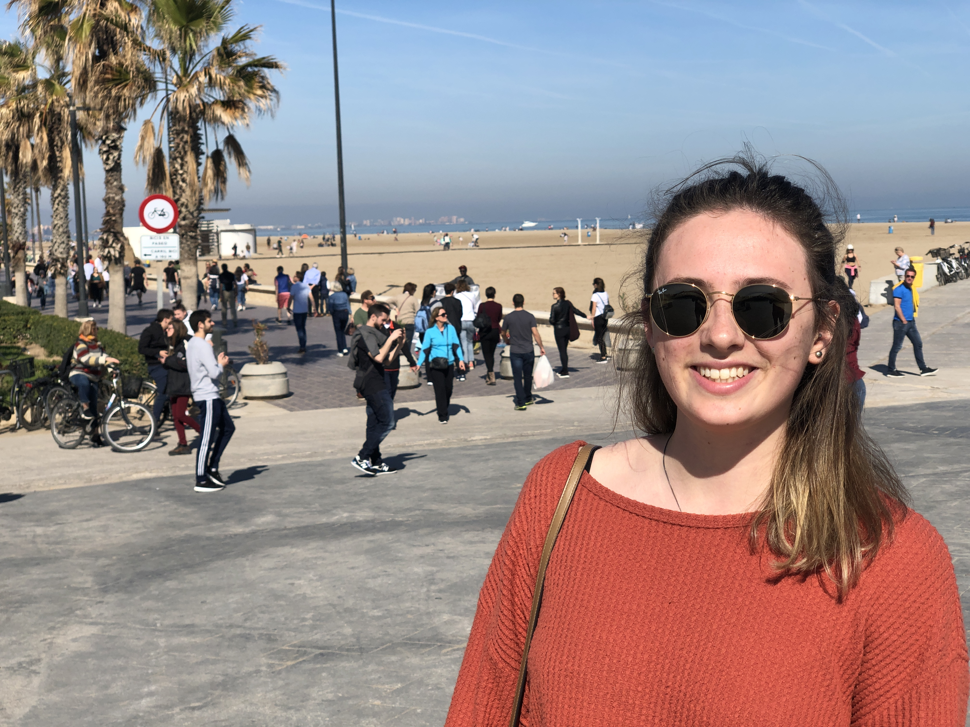Clara In Valencia